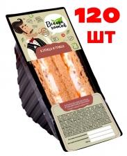 Сэндвич с курицей и грибами 136г (120 ШТ)